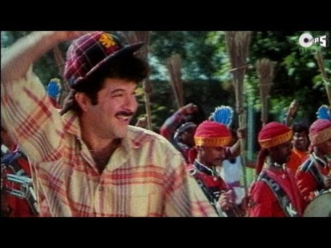 Song Medley - Loafer feat Anil Kapoor, Juhi Chawla & Shakti Kapoor