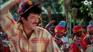 Song Medley - Loafer feat Anil Kapoor, Juhi Chawla & Shakti Kapoor