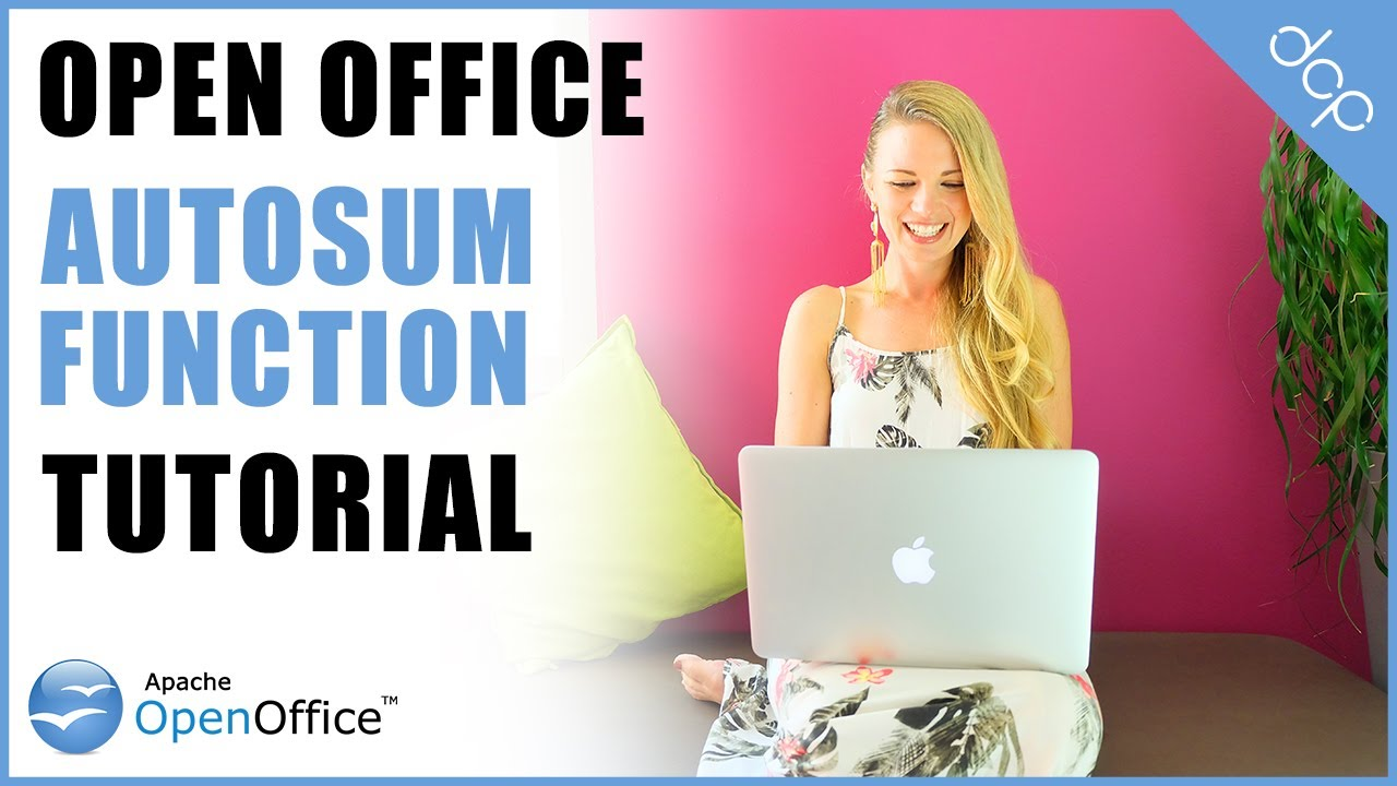Open office calc tutorial step by step   open office and tutorials.
