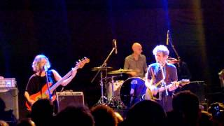 "Luna ""Bonnie and Clyde"" live at Bowery Ballroom"