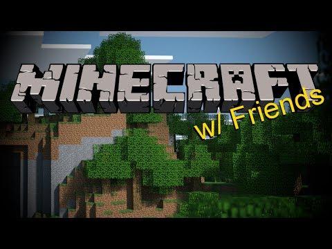 Minecraft 1.12 MP (World 5) Ep.8: The Deed |