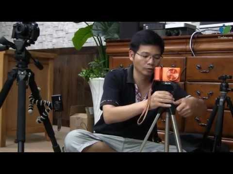 Chân máy ảnh có tác dụng gì ? tại sao mua chân máy ảnh ?