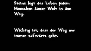 Frei.Wild - Mach das Beste draus G.O.N.D.2008
