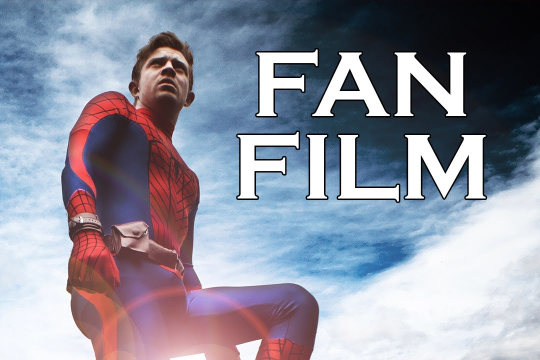 Spider Man Lost Cause Fan Film Intro Test Composed By