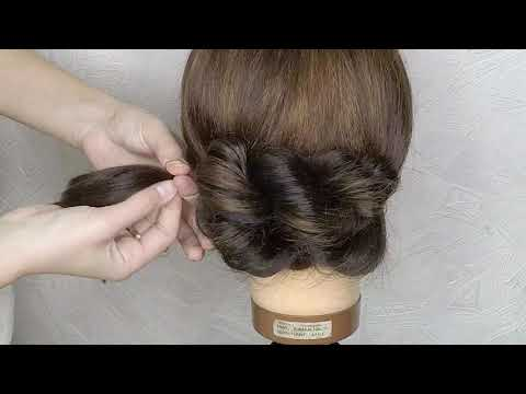 easy Hairstyles For Party