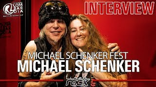 MICHAEL SCHENKER Fest @Linea Rock 2019 by Barbara Caserta
