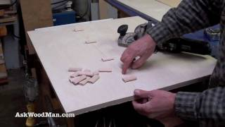 How To Make Plywood Boxes • 4 Of 64 • Woodworking Project For Kitchen Cabinets, Desks, Etc...