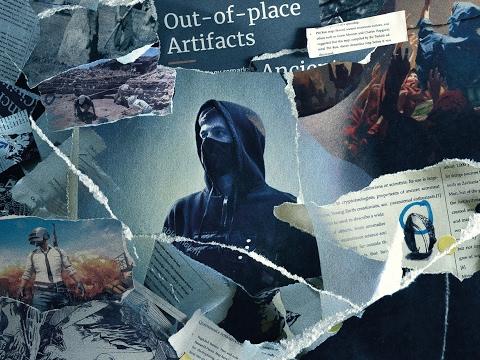 Cover Lagu WALKER MISSION - READ DESCRIPTION stafamp3