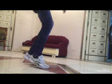 Ronit Chahar  ( Popping Tinku ) Freestyle Dance