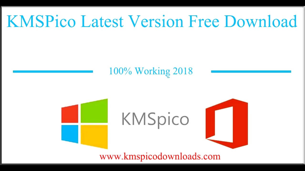 descargar kmspico 2018 para windows 10 64 bits
