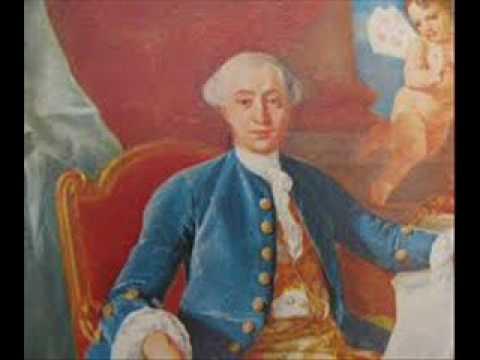 Giacomo Casanova  Historias para compartir