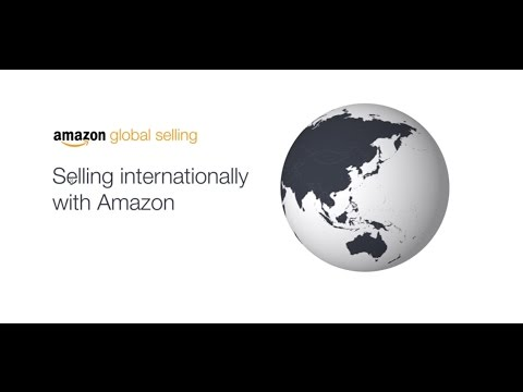 Introduction to Selling Internationally with Amazon