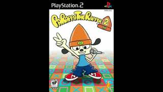 PaRappa The Rapper 2 OST Bonus Stage
