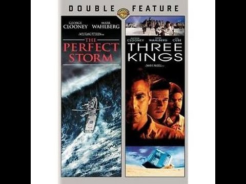 Opening To The Perfect Storm 2000 Dvd 2007 Reprint Youtube