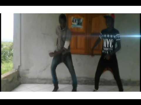 Les jeunes afro
