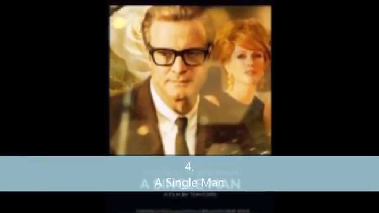 Top 10 Colin Firth Mov...