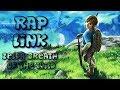 RAP De Link [|The Legend Of Zelda: Breath Of The Wild|] (AKINO) 2017