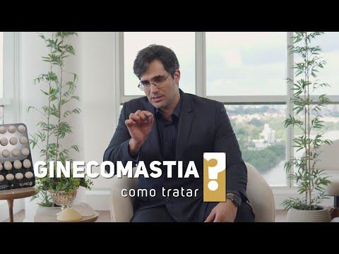 Melhores tratamentos para GINECOMASTIA - Daniel Botelho Cirurgia Plástica