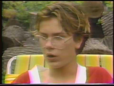 Running on Empty (1988) - Interviews: River Phoenix, Christine Lahti, Judd Hirsch