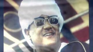 الفنان / سيد خليفة - الفارس الجحجاح (الاغنية التي غناها للرئيس جعفر نميري)