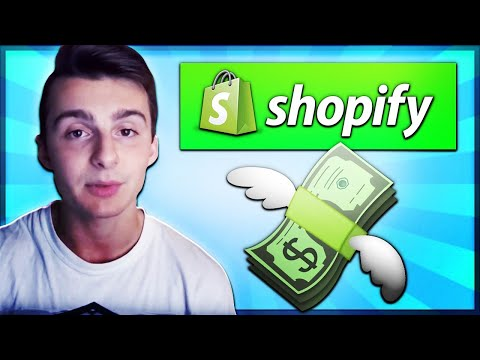 Shopify Dropshipping In 2020 (Why You Will FAIL) thumbnail