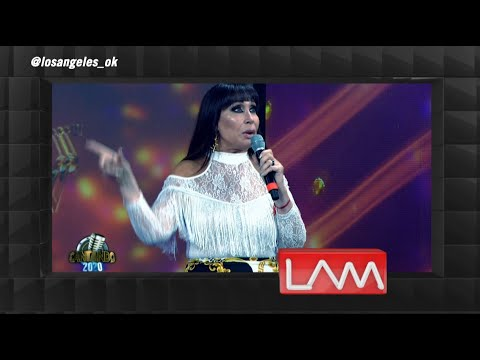 Los ángeles de la mañana - Programa 05/08/20  - El enojo de Moria Casán en Cantando 2020
