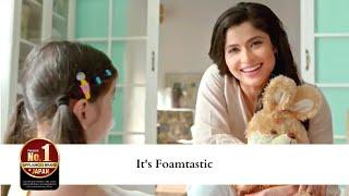 Panasonic Washing Machine: It's Foamtastic (Hindi)