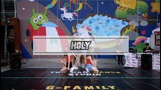 [구미유캔댄스아카데미] YOU CAN STREET # K-POP 방송댄스 - HOLY