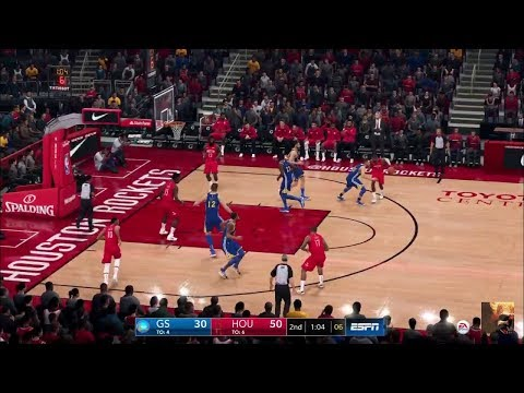 NBA LIVE 19 WARRIORS Vs ROCKETS GAME 6 LIVE STREAM
