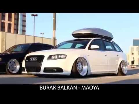 Burak BALKAN   Maoya  Original Mix  #Club