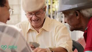 É possível ter uma vida saudável e ativa com 60, 70 e até 80 anos. Saiba Como!