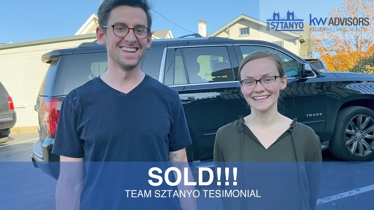 Sell Your Pleasant Ridge Home - Team Sztanyo Testimonial