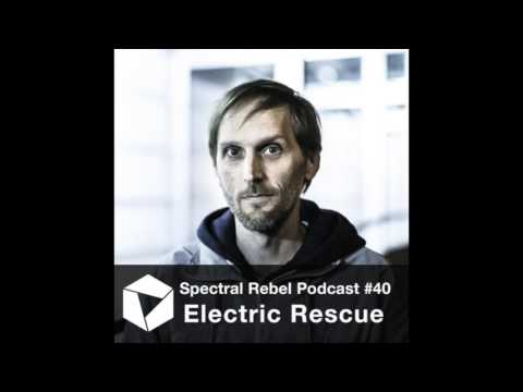 Spectral Rebel Podcast #40: Electric Rescue