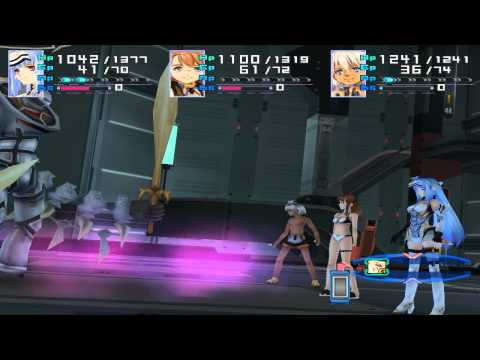 Xenosaga - Episode I - Der Wille zur Macht gameplay on PCSX2