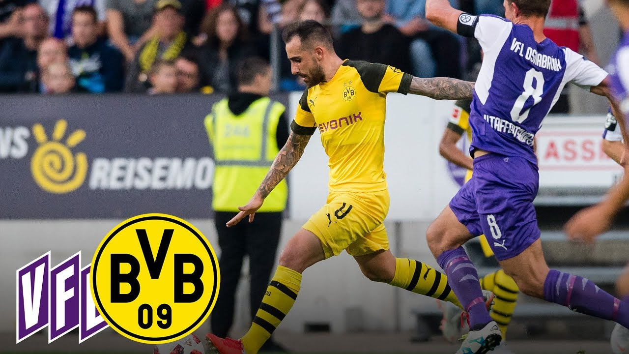 Bvb OsnabrГјck Live