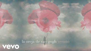 La Oreja de Van Gogh - Verano (Audio)