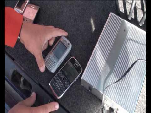 Cell phone and wifi blocker - cell phone blocker Birmingham