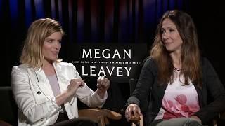 Kate Mara & Gabriela Cowperthwaite | MEGAN LEAVEY | With Scott Carty