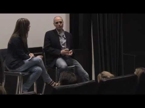 Q&A for 'Food, Inc.' documentary w/ Eric Schlosser - the Food Industry | REACT to FILM