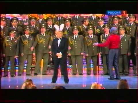 Николай Басков - Вышел зайчик погулять 2010