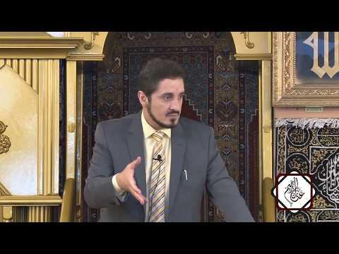 اصل العرب من افريقيا و بالدليل القاطع :: د.عدنان ابراهيم thumbnail