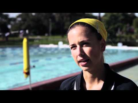 Victoria Park Pool: Our Staff - Mar