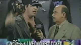 Bret Hart Promo (02 27 1999 WCW Worldwide) thumbnail