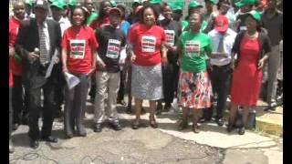Mkenya Daima street dance