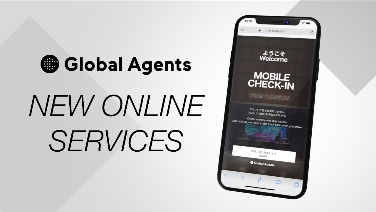 NEW ONLINE SERVICES