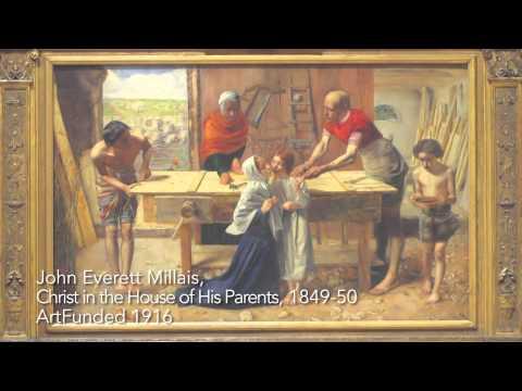 Pre-Raphaelites: Victorian Avant Garde at Tate Britain