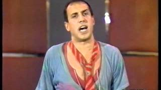 Adriano Celentano - _Susanna_ (Fantastico 1984)