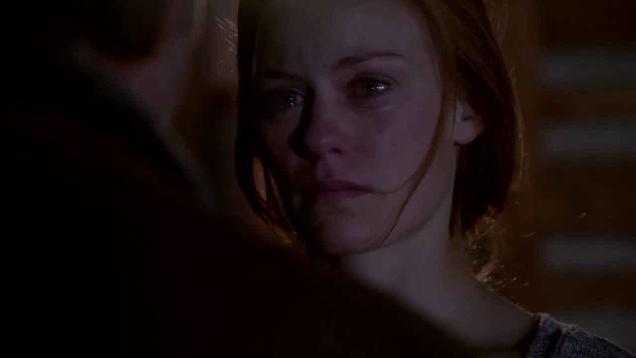 Download Cassidy Freeman/Cady - Longmire 1x10 - Finale | Cries & Confronts Walt about Wife/Mother