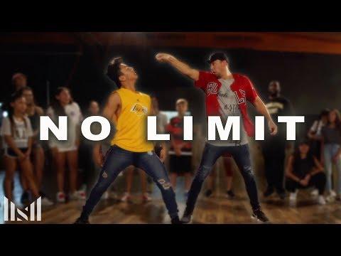 """""""NO LIMIT"""" - G-Eazy ft Cardi B Dance  Matt Steffanina ft Kenneth San Jose"""