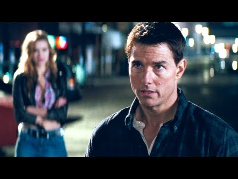 Hd Online Jack Reacher: Never Go Back 2016 Watchtower